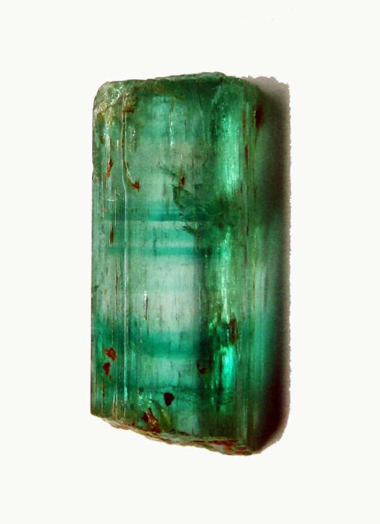 Emerald Crystal photo image