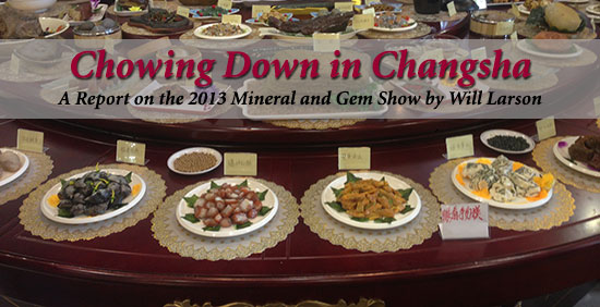 Chowing Down In Changsha title image