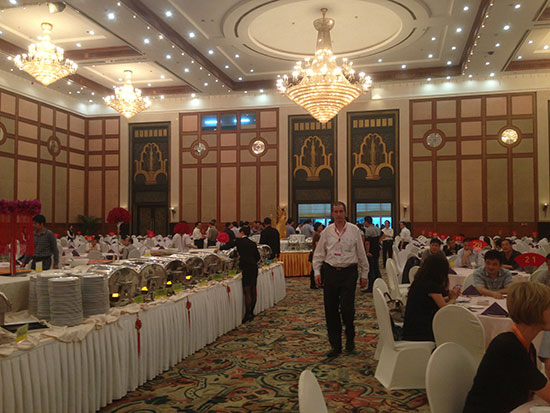 Banquet Hall photo image