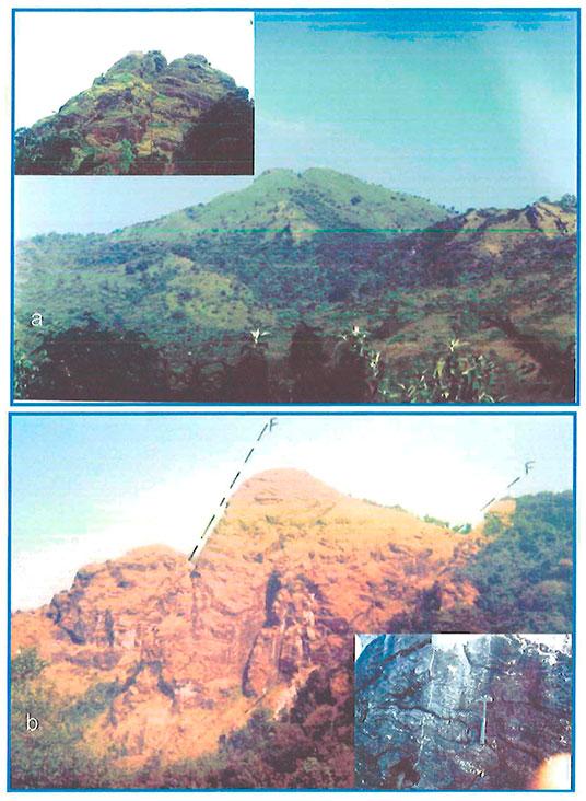 Augite-Biotite Photos