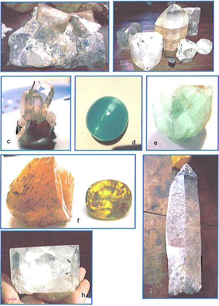 Gem Crystal photo images
