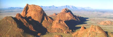Greater Spitzkoppe photo image