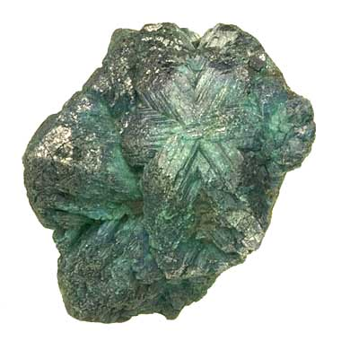 Alexandrite Specimen photo image