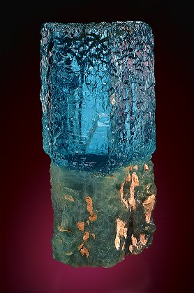 Aquamarine Specimen photo image