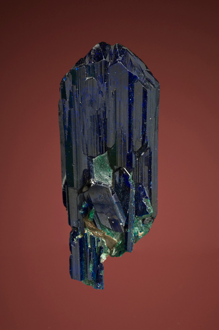 Azurite photo image