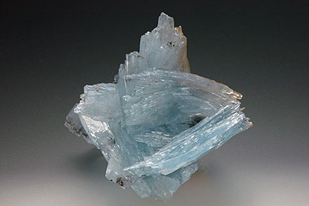 Barite Specimen photo image