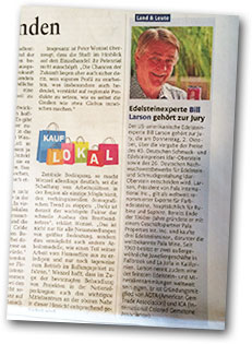Newspaper Article photo image