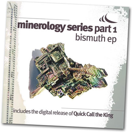 Bismuth EP cover image