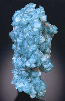 Blue Smithsonite photo image
