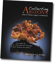 Arizona Collecting cover image