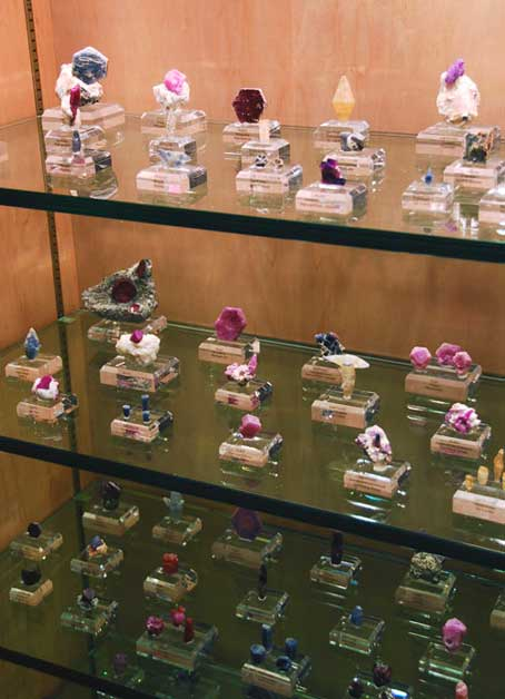 Corundum Collection photo image