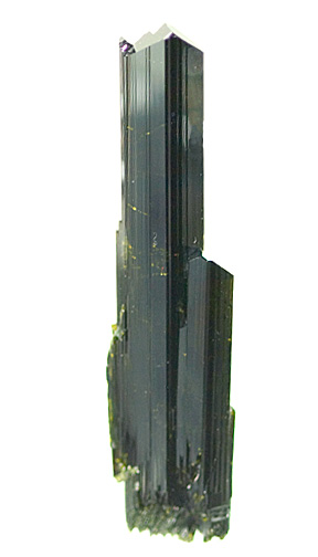 Epidote Crystal photo image