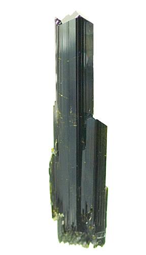 Epidote Crystal photo image