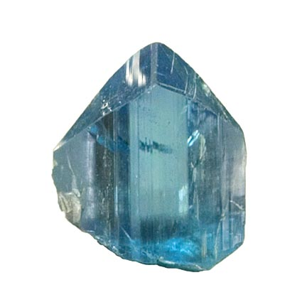 Euclase Crystal photo image