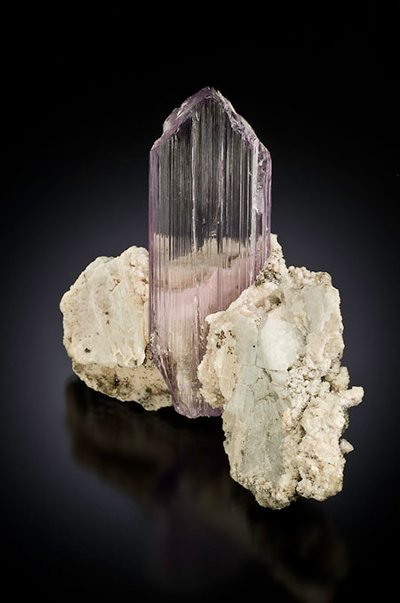 Kunzite Specimen photo image