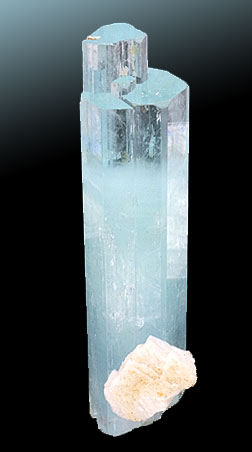 Aquamarine Crystal photo image