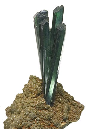 Vivianite Specimen photo image