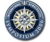 GIA Symposium Logo image