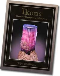 Ikons Book Cover image