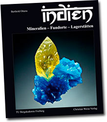 Indien cover image