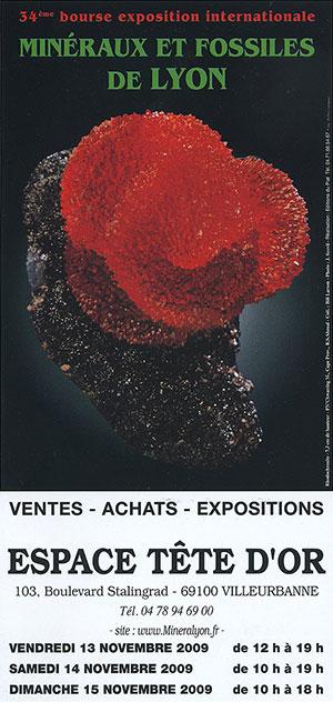 Lyon Show poster image