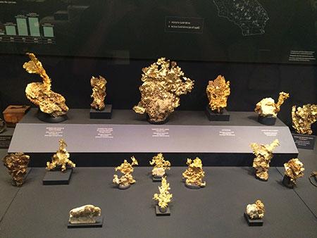 Gold photo image