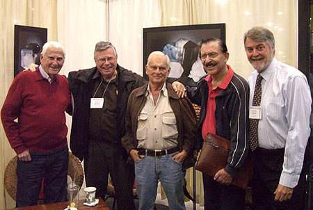 Swoboda, Wilber, Key, Bancroft, and Larson photo image