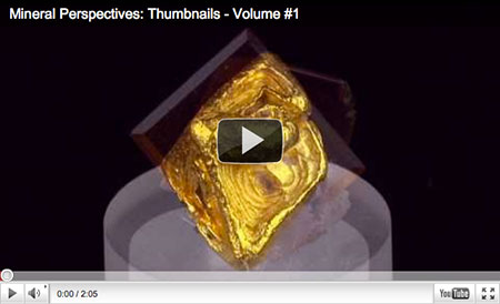 Mineral Perspectives video still image