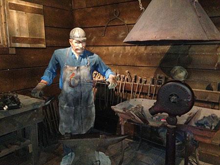 Blacksmith photo image