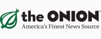 The Onion logo image