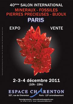 Paris Show poster image