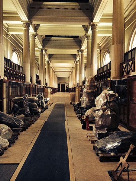 National Museum photo image