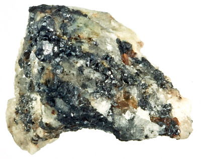Icosahedrite photo image