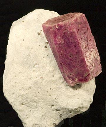 Beryl on Rhyolite photo image