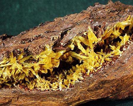 Legrandite Specimen photo image