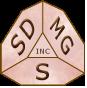 SDMG logo image