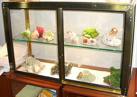 Display Cabinet photo image