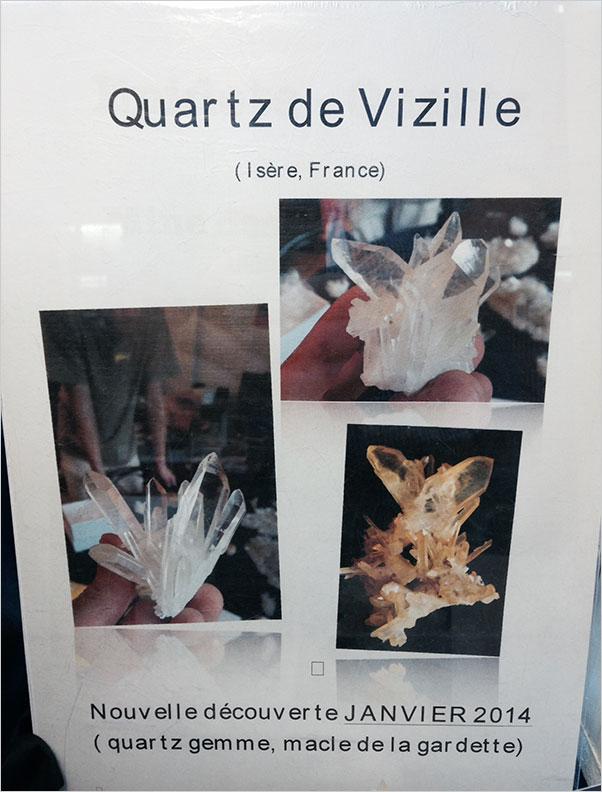 Quartz poster image