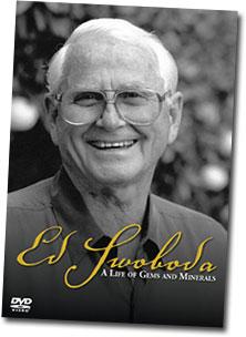 Ed Swoboda dvd cover image
