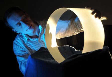 Fluorite Crystal photo image