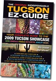 Tucson EZ-Guide cover image