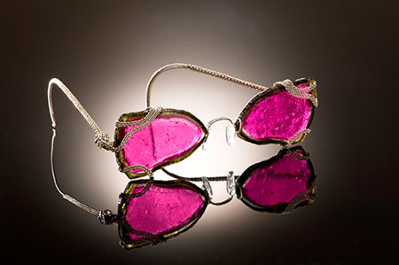 Rubellite Glasses photo image