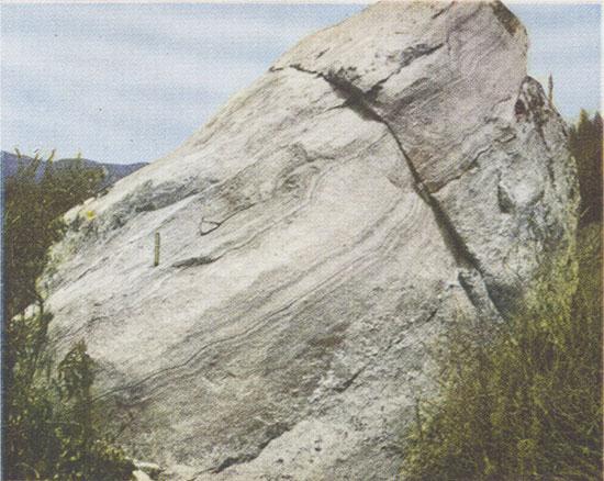 Line Rock photo image
