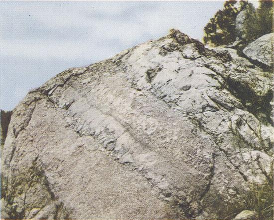 Graphic Granite photo image