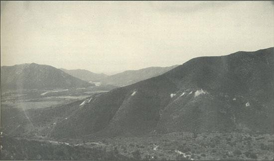 Tourmaline Queen Mountain photo image