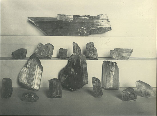 Kunzite Specimens photo image