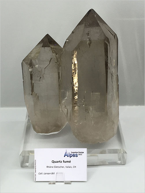 Quartz photo image