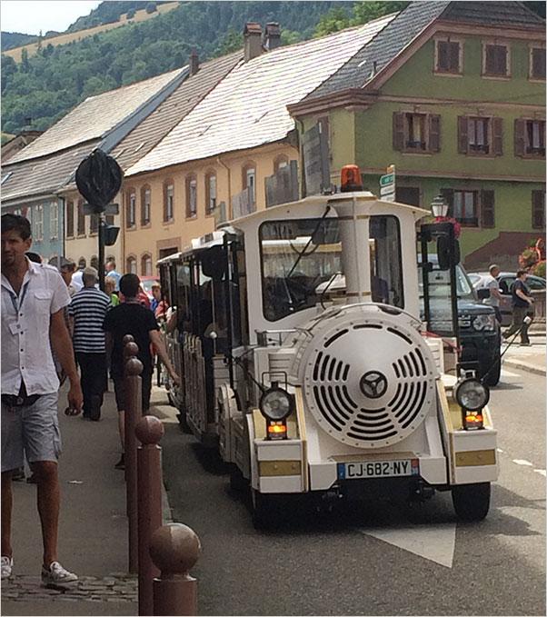 Bus photo image